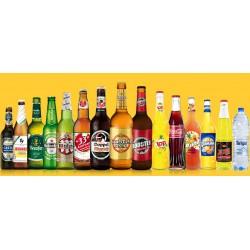 bières du Cameroun